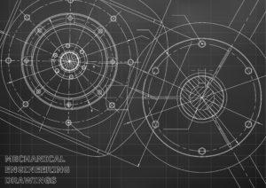 おすすめデータ化 図面スキャン+専用ソフトで線データ化